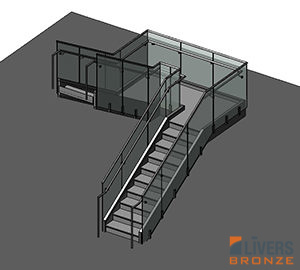 Revit Files | Livers Bronze